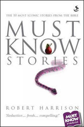 Picture of 10 MUST KNOW STORIES - ADULT