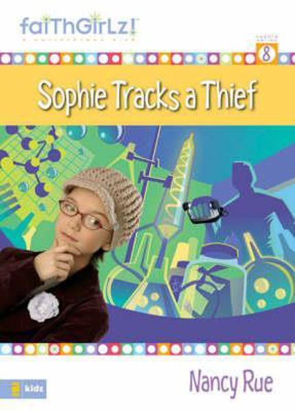 Picture of SOPHIE 8/SOPHIE TRACKS A THIEF