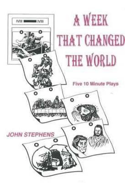 Picture of WEEK THAT CHANGED THE WORLD 5 plays
