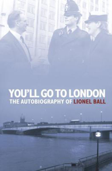 Picture of YOU'LL GO TO LONDON