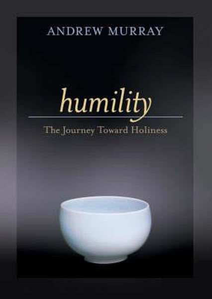 Picture of HUMILITY journey towards holiness