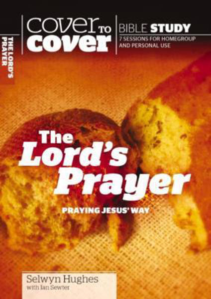 Picture of LORD'S PRAYER/COVER TO COVER