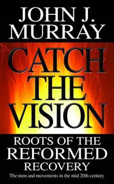 Picture of CATCH THE VISION