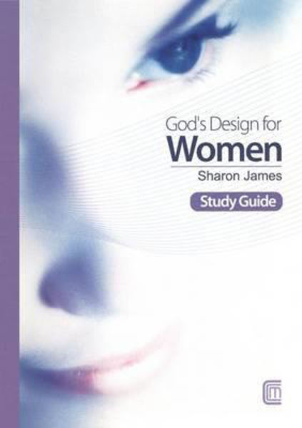 Picture of GOD'S DESIGN FOR WOMEN STUDY GUIDE