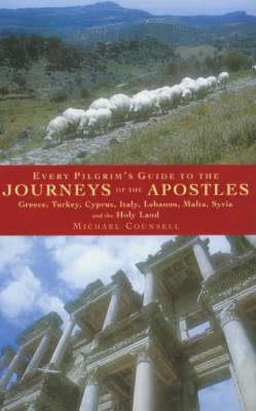 Picture of EPG JOURNEYS OF THE APOSTLES
