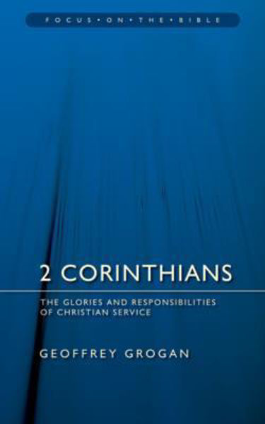 Picture of FOCUS ON THE BIBLE/2 CORINTHIANS