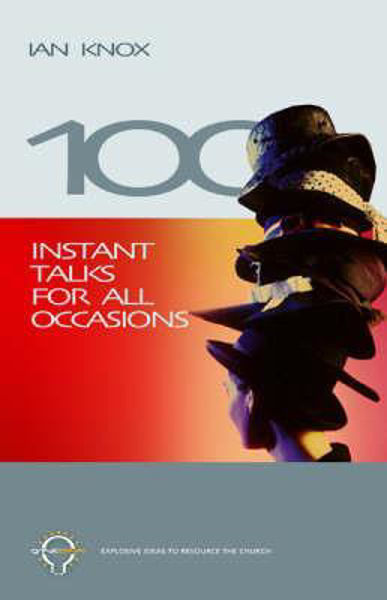 Picture of 100 INSTANT TALKS FOR ALL OCCASIONS