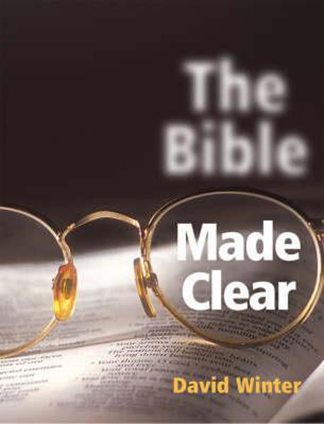 Picture of BIBLE MADE CLEAR