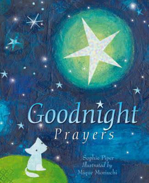Picture of GOODNIGHT PRAYERS