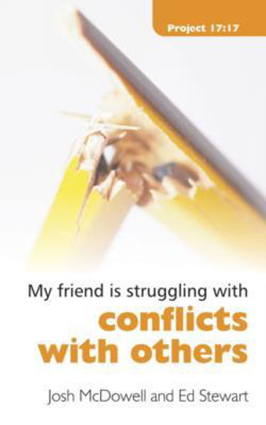 Picture of PROJECT 17:17/MY FRIEND .CONFLICT OTHERS
