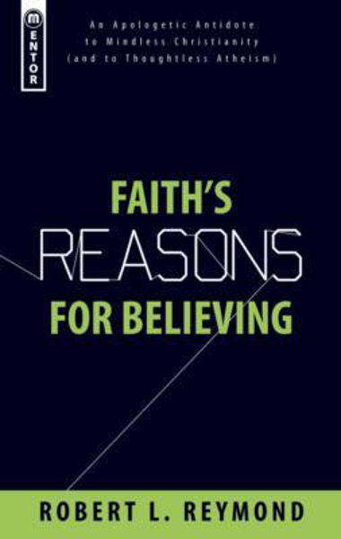 Picture of FAITHS REASONS FOR BELIEVING mentor