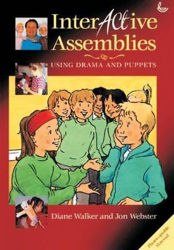 Picture of INTERACTIVE ASSEMBLIES drama and puppets