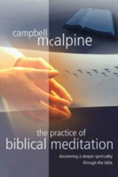 Picture of PRACTICE OF BIBLICAL MEDITATION