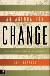 Picture of AGENDA FOR CHANGE