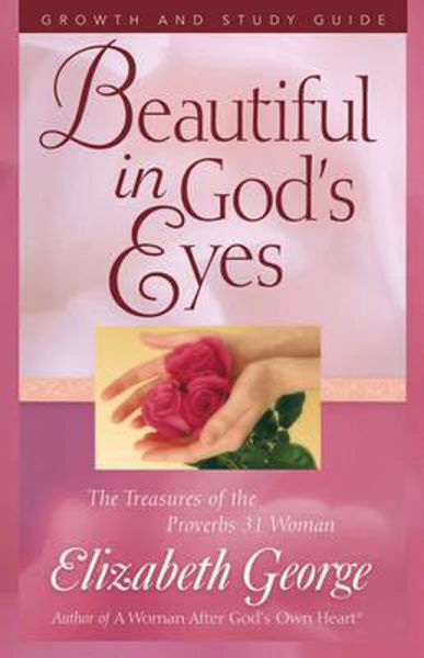 Picture of BEAUTIFUL IN GOD'S EYES study guide