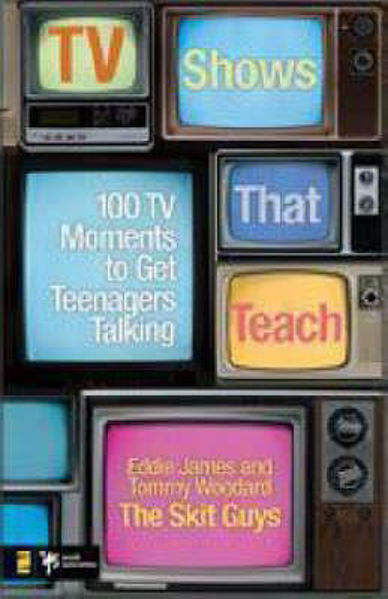 Picture of TV SHOWS THAT TEACH