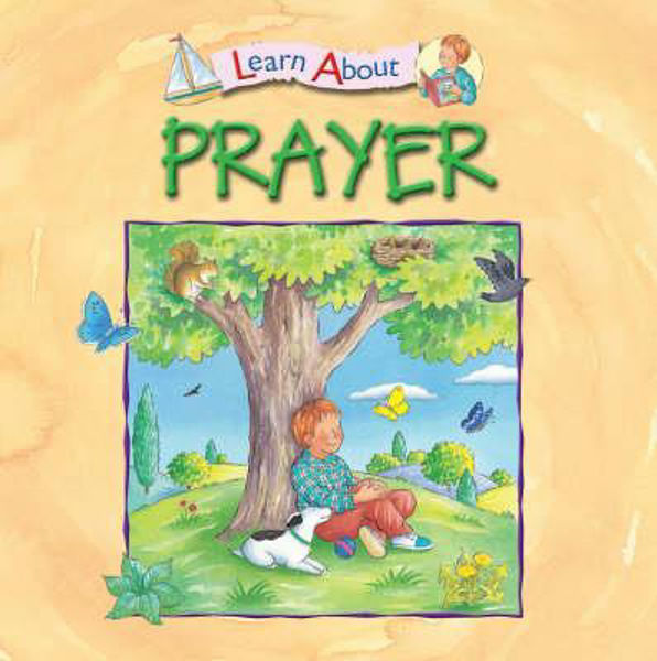 Picture of LEARN ABOUT PRAYER