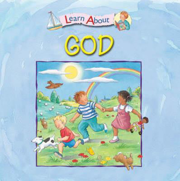 Picture of LEARN ABOUT GOD