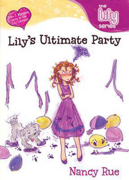 Picture of LILY 4/LILY'S ULTIMATE PARTY