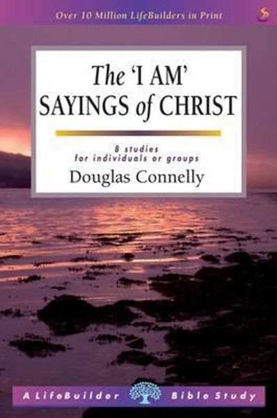 Picture of LIFEBUILDER/ I AM SAYINGS OF CHRIST