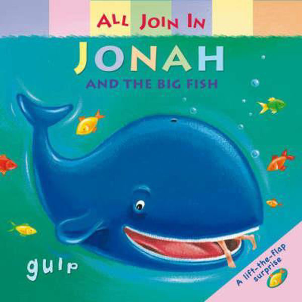 Picture of ALL JOIN IN/JONAH & BIG FISH