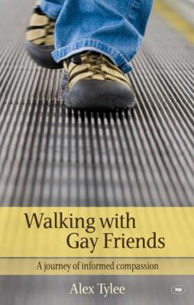 Picture of WALKING WITH GAY FRIENDS