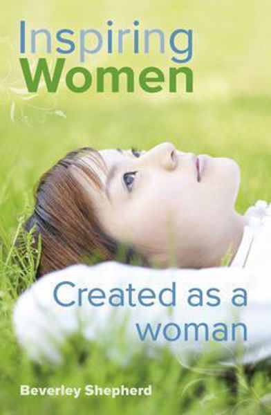 Picture of INSPIRING WOMEN/CREATED AS A WOMAN