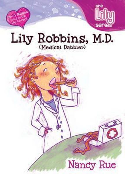 Picture of LILY 2/LILY ROBBINS MD