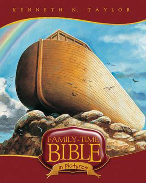 Picture of FAMILY TIME BIBLE IN PICTURES hbk
