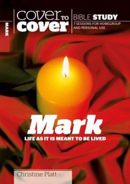 Picture of COVER TO COVER STUDY/ MARK