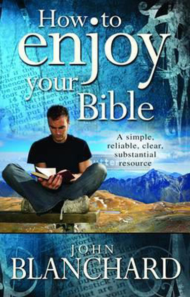 Picture of HOW TO ENJOY THE BIBLE