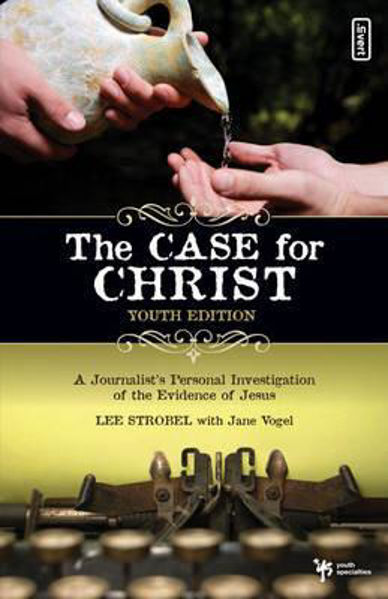 Picture of CASE FOR CHRIST  YOUTH EDITION