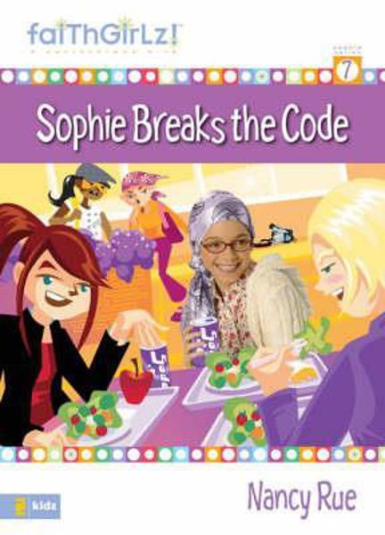 Picture of SOPHIE 7/SOPHIE BREAKS THE CODE