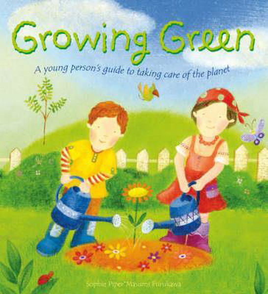 Picture of GROWING GREEN