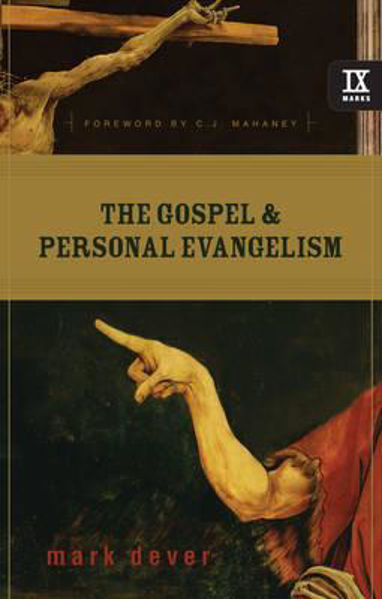 Picture of GOSPEL AND PERSONAL EVANGELISM