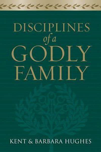 Picture of DISCIPLINES OF A GODLY FAMILY PBK