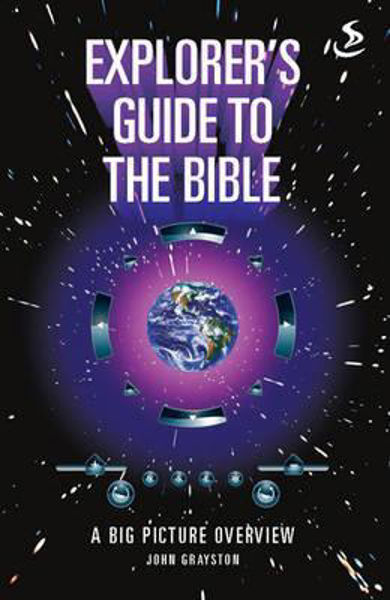Picture of EXPLORER'S GUIDE TO THE BIBLE