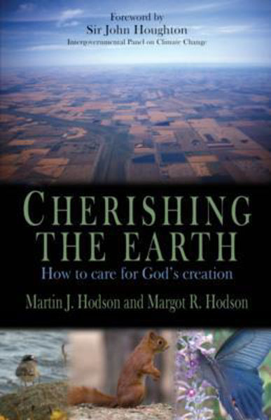 Picture of CHERISHING THE EARTH