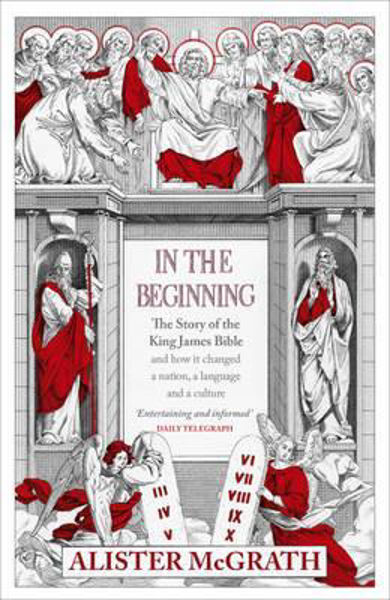 Picture of IN THE BEGINNING Story King James Bible