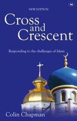 Picture of CROSS AND CRESCENT challenge of Islam