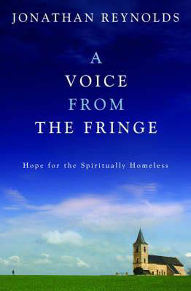 Picture of VOICE FROM THE FRINGE