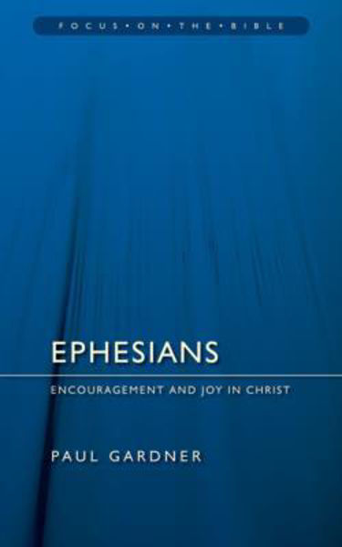 Picture of FOCUS ON THE BIBLE/EPHESIANS
