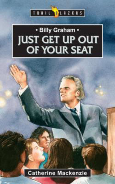 Picture of TRAILBLAZERS/JUST GET UP OUT OF YR SEAT