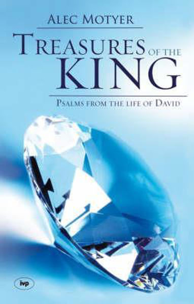 Picture of TREASURES OF THE KING Psalms from David