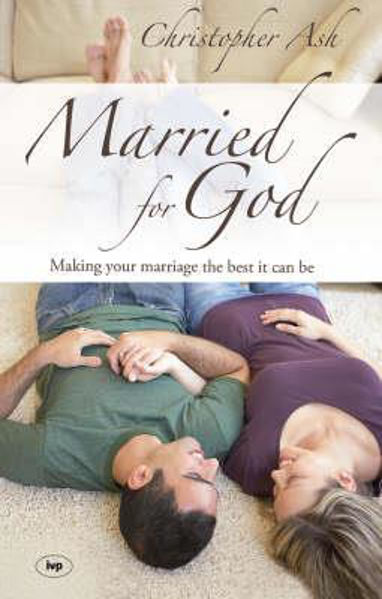 Picture of MARRIED FOR GOD