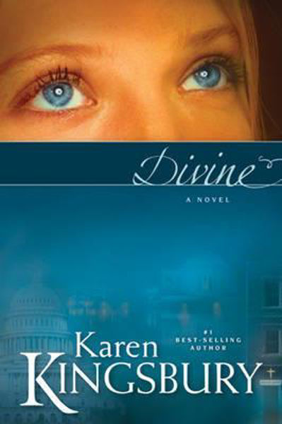 Picture of DIVINE a novel
