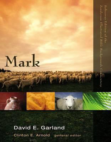 Picture of MARK pbk