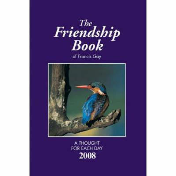 Picture of THE FRIENDSHIP BOOK 2008