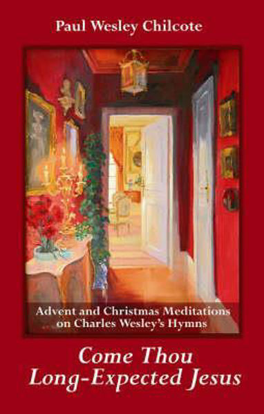 Picture of COME THOU LONG EXPECTED JESUS  advent