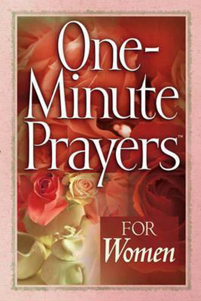 Picture of ONE MINUTE PRAYERS FOR WOMEN